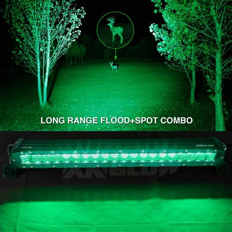 Green Led Light Bars Green Led Light Bars Second Generation Nissan Xterra Forums 2005