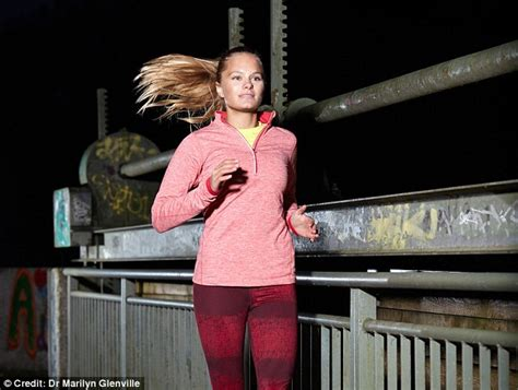 running before bed marilyn glenville reveals six surprising ways to beat