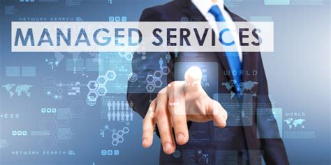 it services four reasons to move to a managed services provider