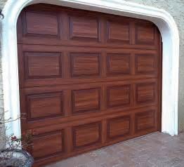 Faux Garage Door Painting - garage door tutorial everything i create paint garage doors to look like wood