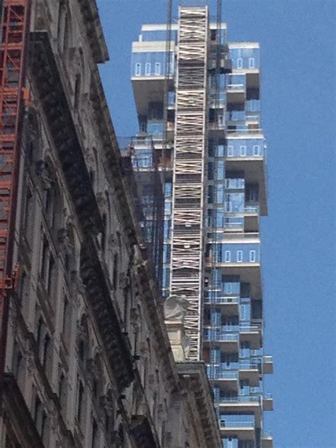 Home Based Interior Design Jobs 56 leonard street new york tribeca residential tower e