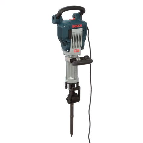 bosch 15 corded breaker hammer with carrying