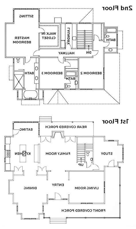 home floor plans photos