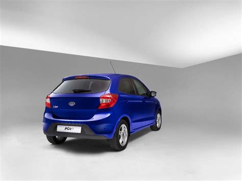 car of ford 2016 ford ka plus ford authority