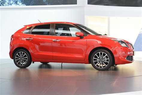 uing cars by maruti maruti baleno price hiked along with other maruti cars