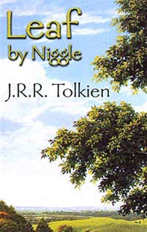 leaf by niggle книга leaf by niggle