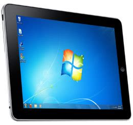 why i want a windows 7 tablet    and you should, too