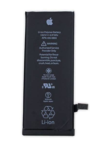 Iphone 6 Batterie Original by Iphone 6 Original Battery Replacement Phone Surgeons