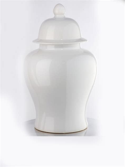 white ginger jar l 17 best images about ginger jars on pinterest ceramics