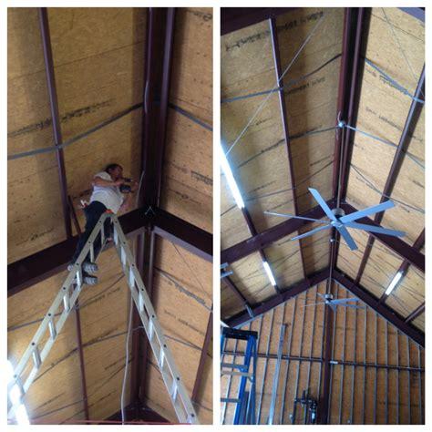 ceiling fan installation ceiling fan installation tlc electrical southlake tx