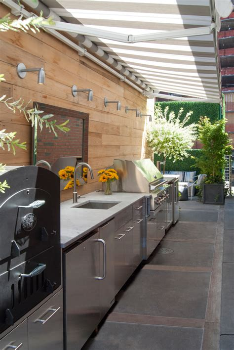 viking outdoor kitchens stunningly cool viking outdoor kitchen designs to be