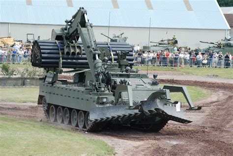 modern military vehicles trojan in close up military vehicles
