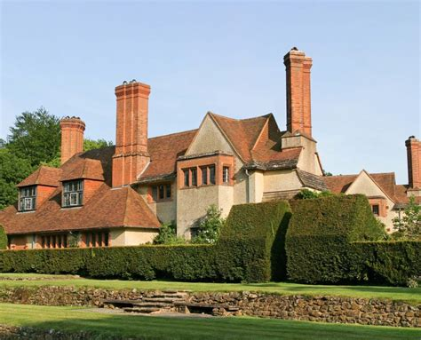 sir edwin lutyens the arts crafts houses books image gallery lutyens architecture