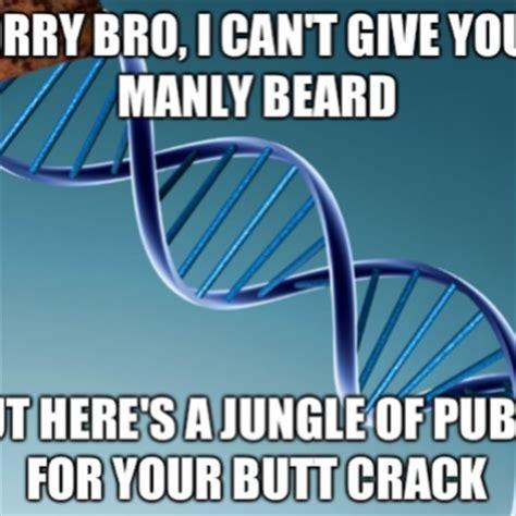 Genetics Meme - professor farnsworth dos equis guy meme fusion