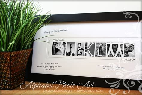 picture guest book product spotlight guest book signature frame by