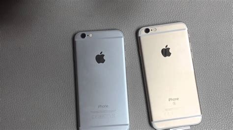 e iphone 6 differenze iphone 6 e iphone 6s avrmagazine