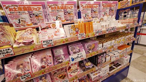 anime id store anime shops tokyo