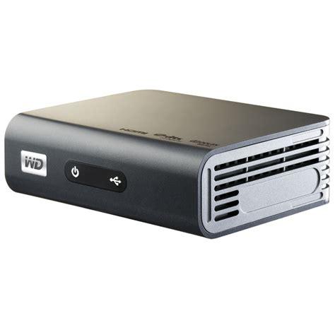 Western Digital Wd Tv Hd Media Player western digital unveils its wd tv live hd media player in