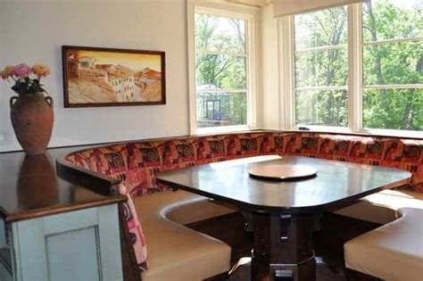 Home Dining Room Booths Italian Prints Tiles And Paintings For Tuscan Decor