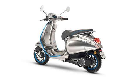 elektrikli motosiklet vespa elettrica icin hizi artiran