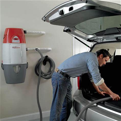 Garage Vacuum System Central Vacuum Buyer S Guides Rona Rona