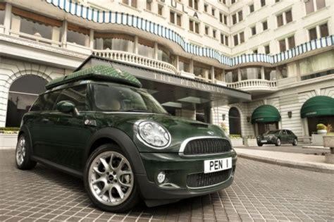 luxury hotel group thinks mini   hotel limousines