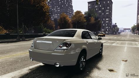 electric and cars manual 2006 acura rl electronic throttle control acura rl 2006 for gta 4