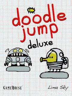 doodle jump classic java mobile free java for mobile phones