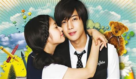film drama korea naughty kiss playful kiss 장난스런 키스 watch full episodes free korea
