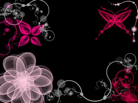 pink and black wallpaper designs 7 cool hd wallpaper