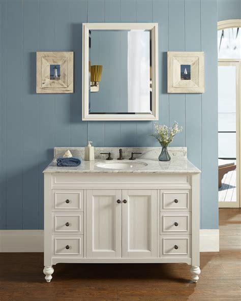 Cottage Style Vanity Cottage Style Vanity Kitchen Bath Design