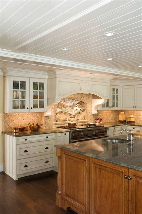 Kitchen Eyeball Lights Beaded Ceiling With New Jersey General Contractor Living