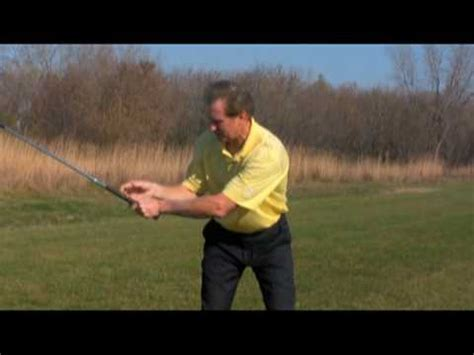 left arm straight golf swing straight arm golf swing trainer youtube