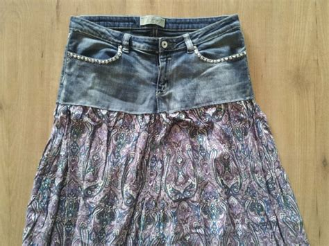 trucos para reciclar ropa reciclar faldas facilisimo