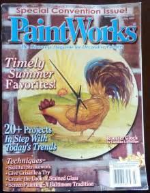 Decorative Painting Magazines 132 best images about decorative painting tole painting