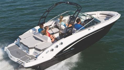 wakeboard boats with head six great ski wakeboard and fishing powerboats for the