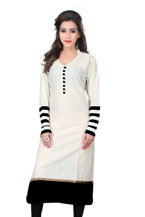 Exclusive Amazing Plain Formal Wear Beautiful Cottan White | exclusive amazing plain formal wear beautiful cottan white