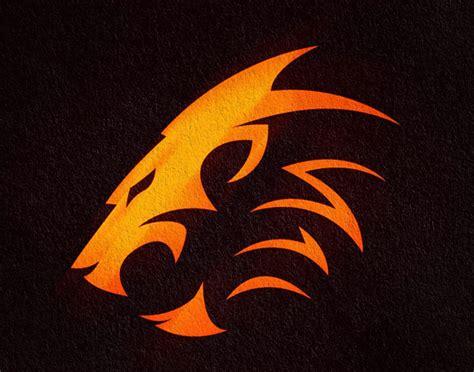 illustrator tutorial vector logo how to create lion animal logo in adobe illustrator cc