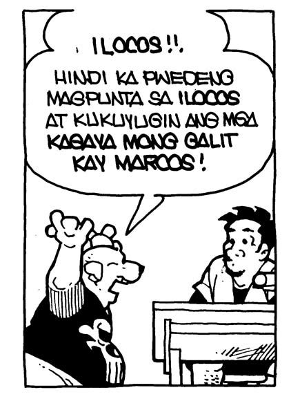 personas with punch true stories of 6 personas that made a difference for marketers companies and their bottom line books pugadbaboy persona non grata