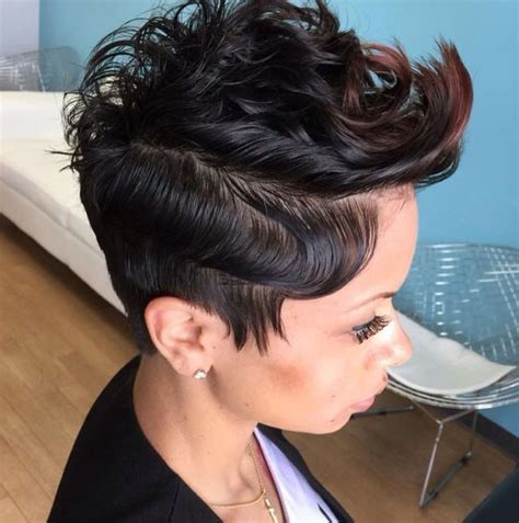 2194 best images about hairstyles on pinterest 1000 ideas about curly pixie cuts on pinterest curly