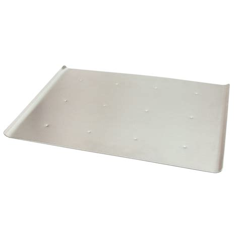 Lighted Magnifier by Maxiaids No Touch Baking Sheet