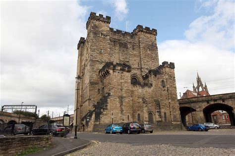 newcastle road closures new year newcastle castle keep and black gate chronicle live