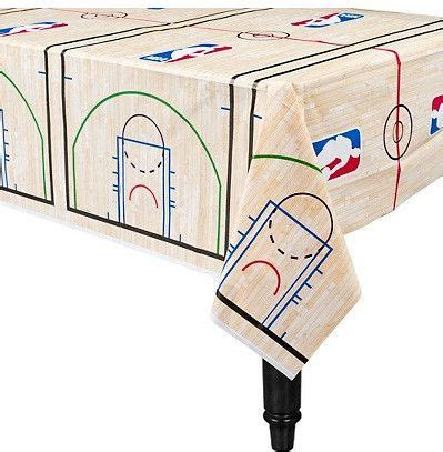 spalding basketball table 17 best ideas about table covers on plastic