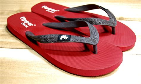 Fipper Black Clasic fipper usa comfortable flip flops for and