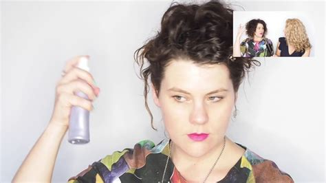 picsy hair how to re style short curly hair picsy buzz