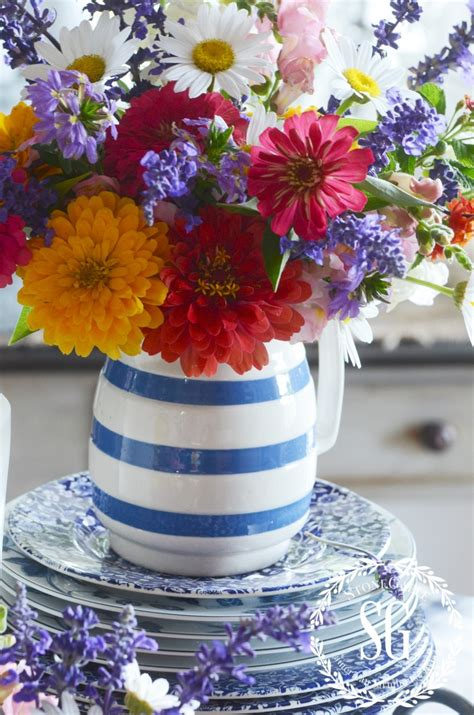 add summer to your home 10 easy ways to add summer to your home stonegable