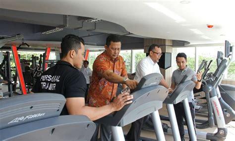 membuka usaha gym property div saraswanti group kelompok usaha saraswanti