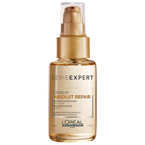 Serum Muka L Oreal l oreal professionnel absolut repair lipidium serum 50ml