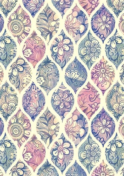 printed wallpapers floral eyeshadow palette and floral design on pinterest