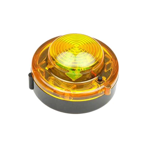 Warning Light Lu Ambulance 3 Lu Emergency Rotary sunburst personal warning light